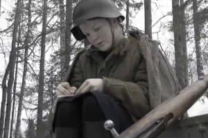 Фильм карельских архивистов «Сильнее смерти»получил спецприз всероссийского кинофестиваля