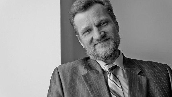 Вениамин Слепков, 2016 год. Фото Ирины Ларионовой