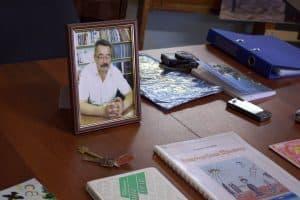 Вечера памяти поэта Андрея Сунгурова устроил клуб «Альманах»