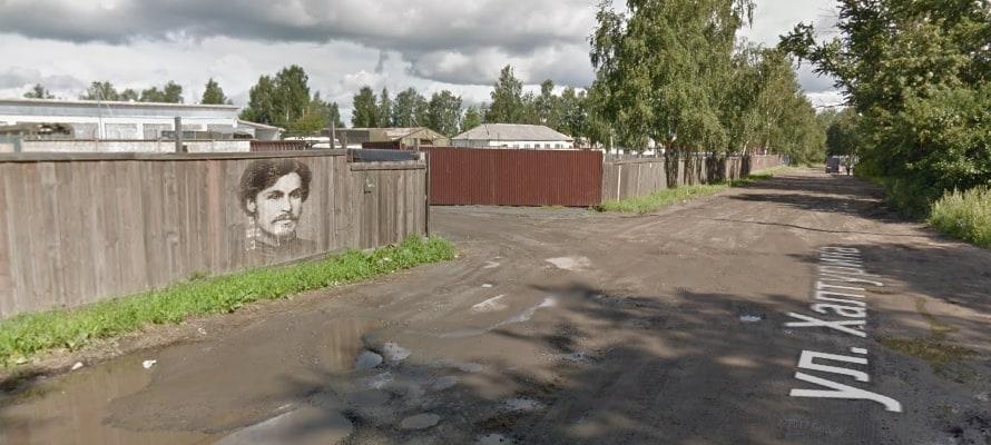 Улица Халтурина в Петрозаводске. Фото: stolicaonego.ru
