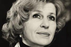 Эльвира Утикеева. Фото из архива Русского театра драмы