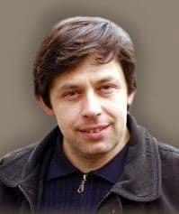 Алексей Мосунов