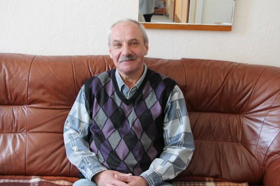 Андрей Школьников