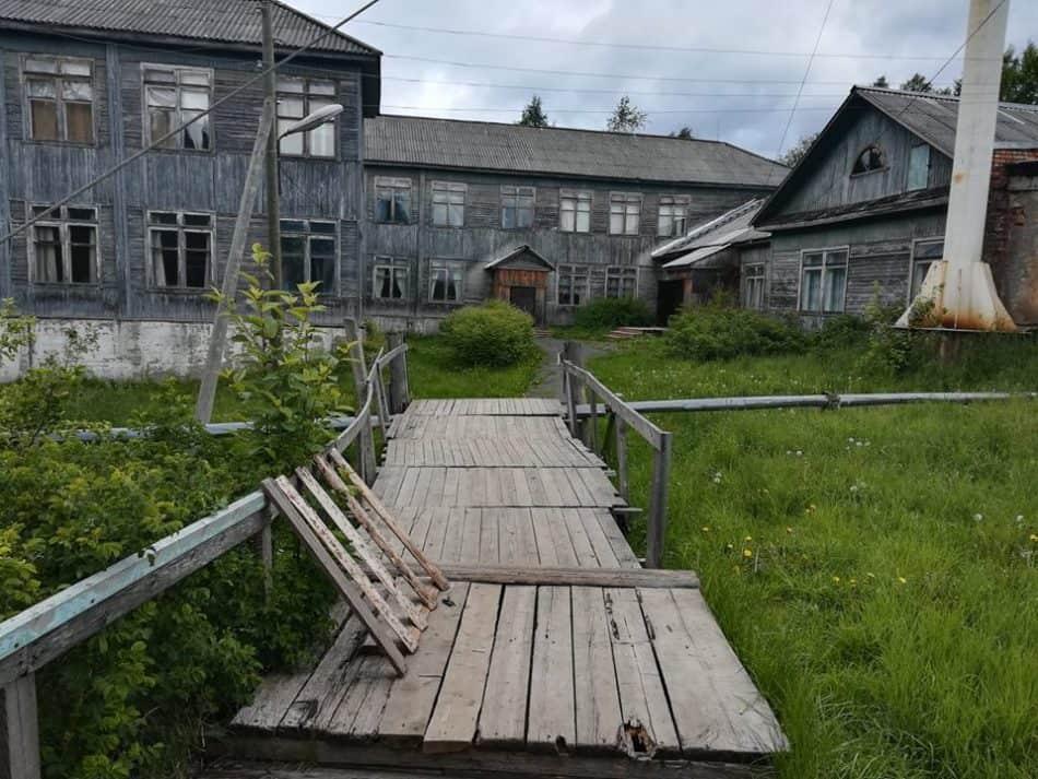 Фото ОНФ Карелии