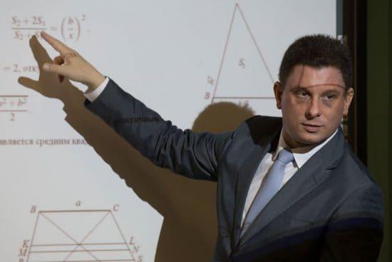 Дмитрий Гущин. Фото: pedsovet.org