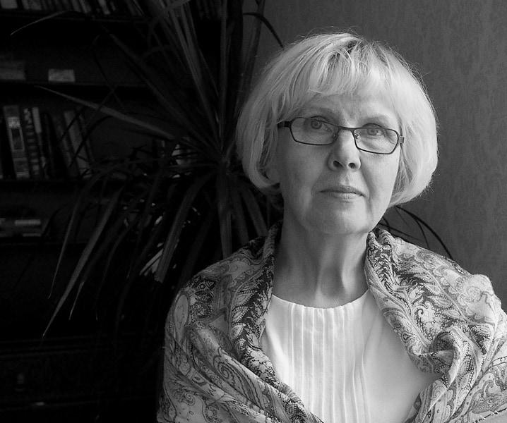 Ирма Муллонен: «Двуязычие – это благо для людей»