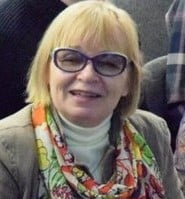 Зинаида Ефлова. Фото Марии Голубевой