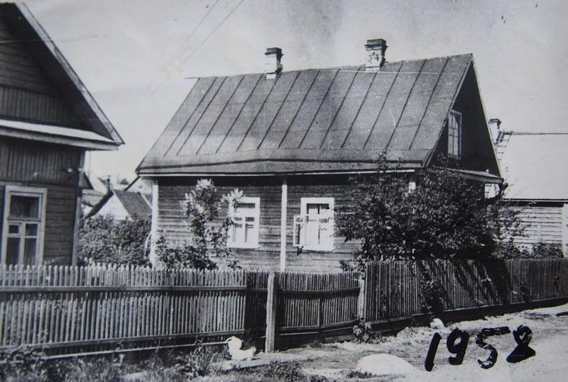 Дом в Сулажгоре