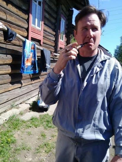 Денис Загрей, Орёл