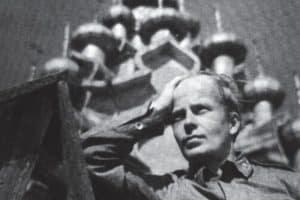 Ларс Петерссон