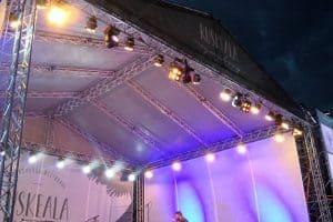 Шесть тысяч зрителей собрал второй музыкальный фестиваль Ruskeala Symphony