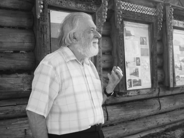 Вячеслав Петрович Орфинский. Фото: Ирина Ларионова