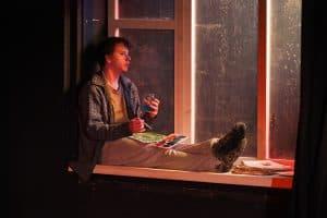Национальный театр Карелии покажет премьеру «Машина едет к морю»