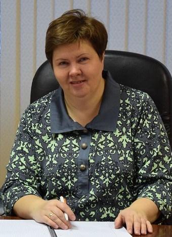 Светлана Савицкая. Фото Марии Голубевой