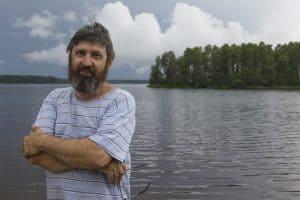 Андрей Пантелеев. Фото Михаила Мешкова