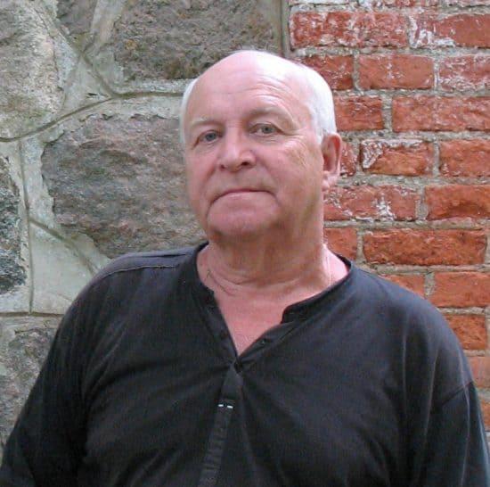 Николай Попов. Фото: gazeta-licey.ru