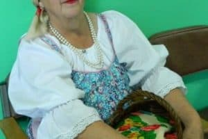 Валентина Росликова. Фото: ptzgovorit.ru