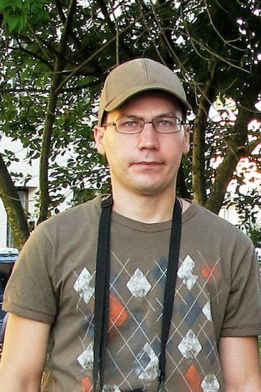 Артём Миронов. Фото из личного аккаунта