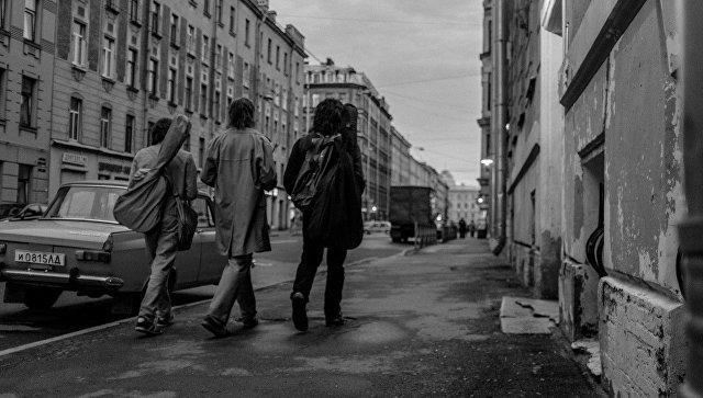 "Кадр из фильма ""Лето"". Фото: kinopoisk.ru"