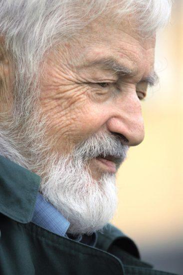 Мюд Мечев. Фото Игоря Георгиевского