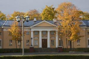 Национальный музей Республики Карелия. Фото: mobile.openkarelia.org
