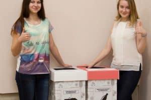 Стартовал всероссийский квест для студентов «Разделяй с нами»