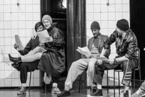 Конкурс новой драматургии «Ремарка» начинает приём пьес