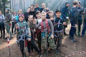Идёт сбор подписей под петицией за сохранение Центра детско-юношеского туризма в Карелии