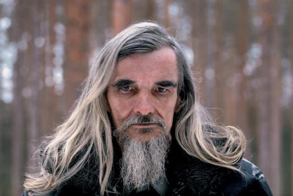 Юрий Дмитриев. Фото: Tomas Kiszny для «Мемориала»
