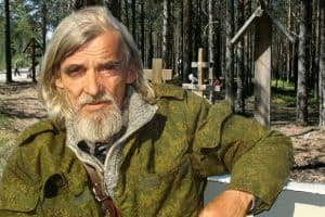 Юрий Дмитриев. Фото: ptzgovorit.ru