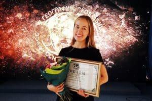 Марина Ноженко