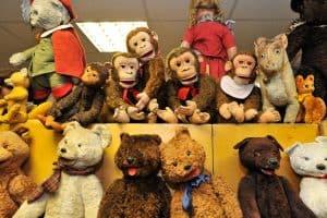 Музей «Кижи» приглашает стать авторами выставки «Истории игрушек»