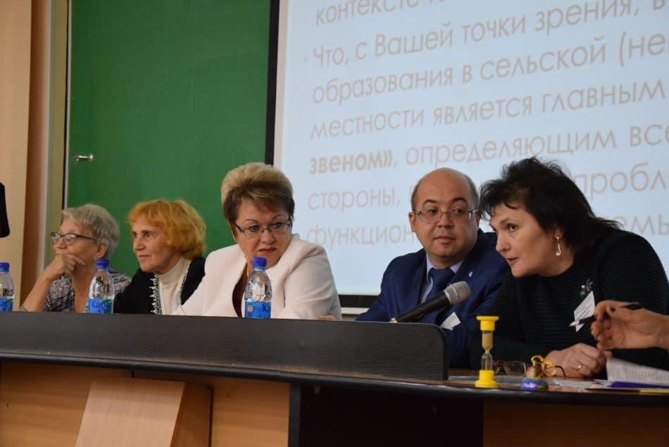 Ученые вузов России - Спикеры подиумной дискуссии