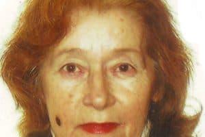 Вера Федоровна Хеглунд. Фото из семейного архива