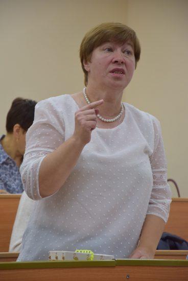 Татьяна Сеппянен