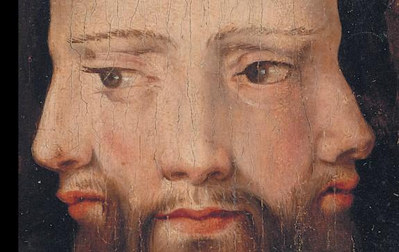 Фото: фрагмент обложки книги «Страдающее Средневековье»