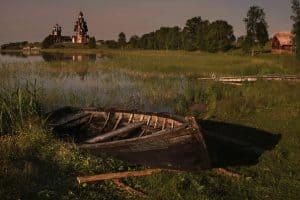 Музей «Кижи» приглашает исследователей Русского Севера принять участие в «Рябининских чтениях»