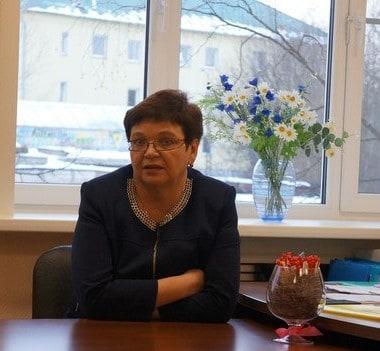 Ирина Кувшинова возглавит многопрофильный техникум. Фото: Ирина Ларионова