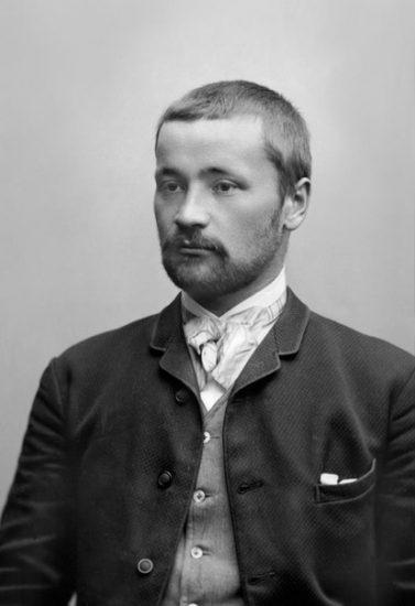 Инто Конрад Инха (1865-1930)