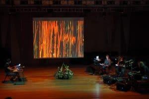 Сюита из музыки к спектаклю Koti прозвучала на фестивале «Территория звука»