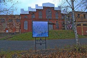 В новом арт-пространстве открылась фотовыставка Владимира Ларионова