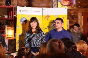 Мария и Кирилл Щуровы.  Фото Али Грач