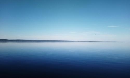 Онежское озеро. Фото Веры Мешко