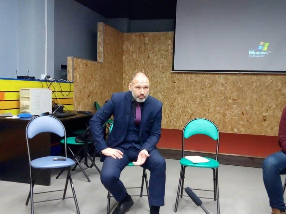Геннадий Сараев