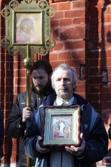 Сергей Груздев. Фото из личного архива