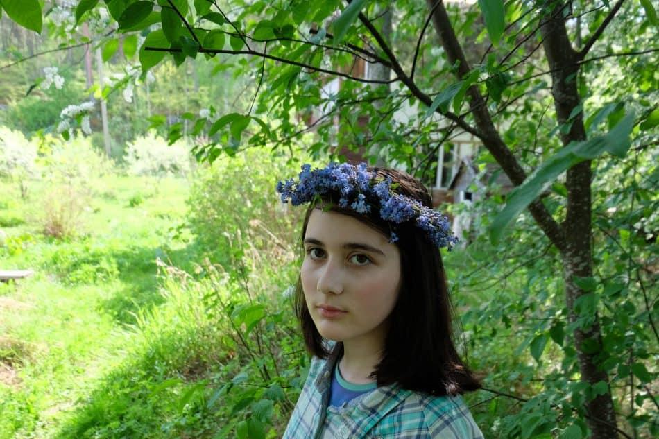 Софья Еремеева. Фото Маши Брусникиной