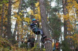 Несмотря на неопределенность с будущим Центр детско-юношеского туризма продолжает работать. Фото: vk.com/album-14931368