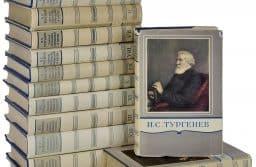 Нужно ли в XXI веке читать Тургенева?
