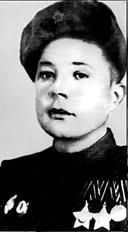 Виктор Трошев в годы войны
