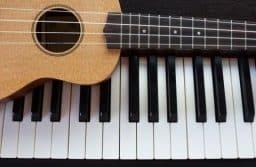 Дома пианино или гитара? Заплатите налог!